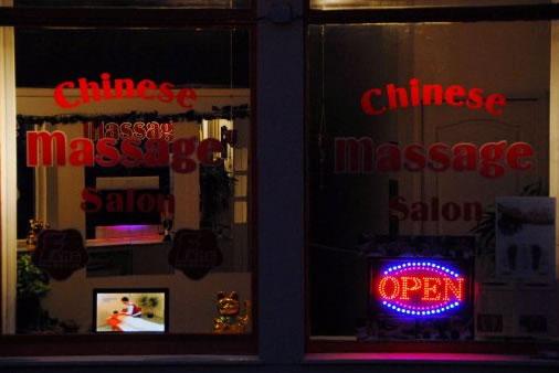 Ending massage amsterdam happy Best Erotic
