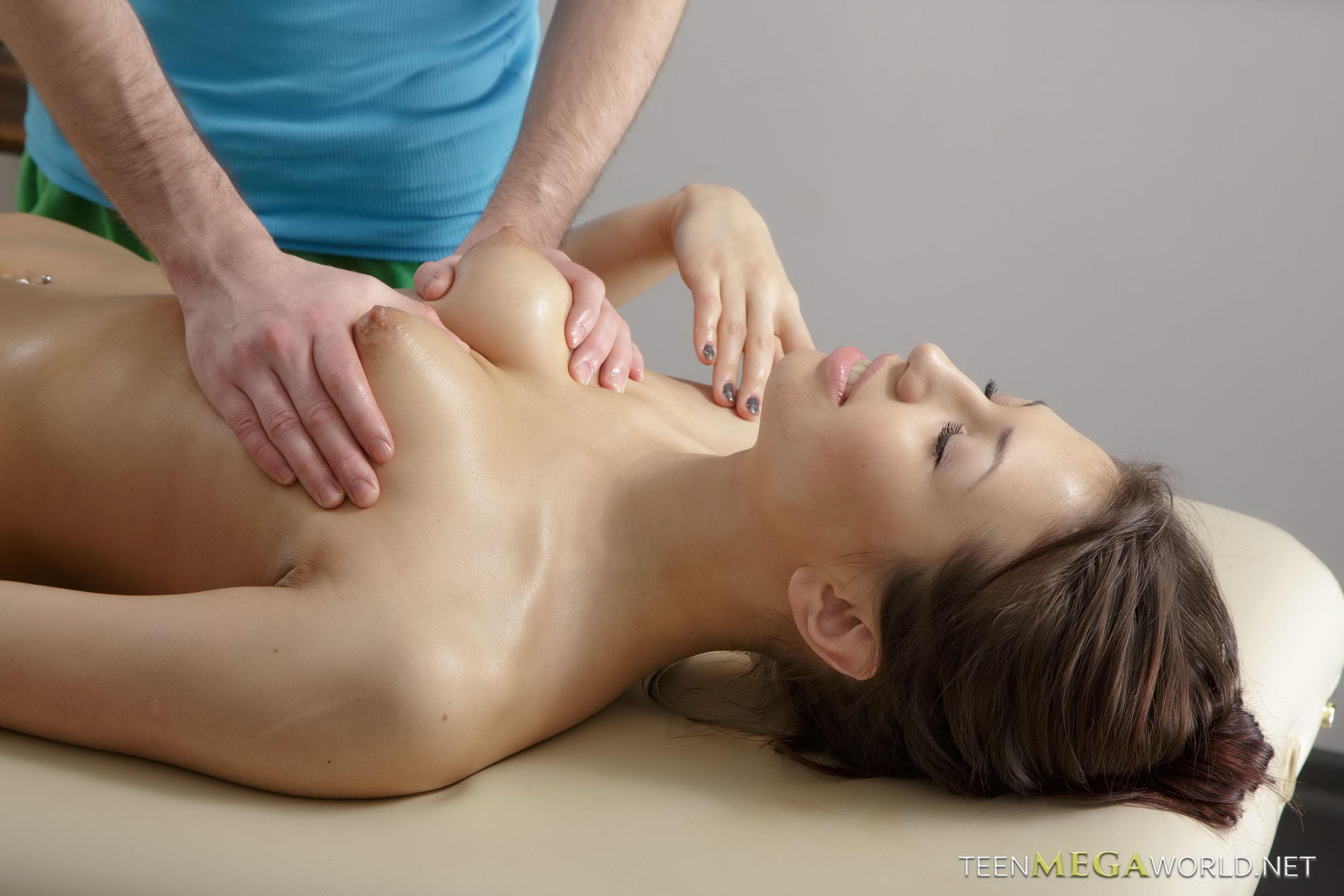 Happy Ending Massage Stockholm